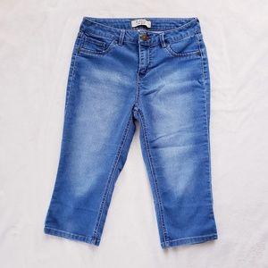 d. jeans New York